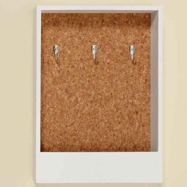 Skříňka na klíče Kork