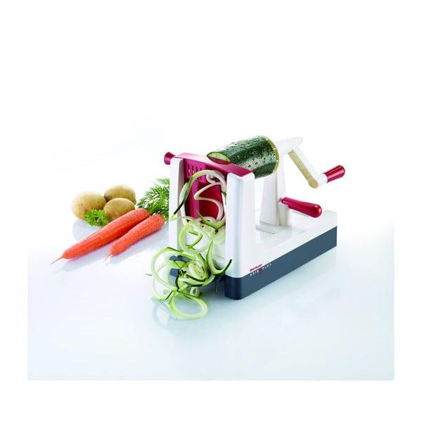 Univerzální spirálový kráječ na zeleninu a ovoce Westmark Spiro Plus