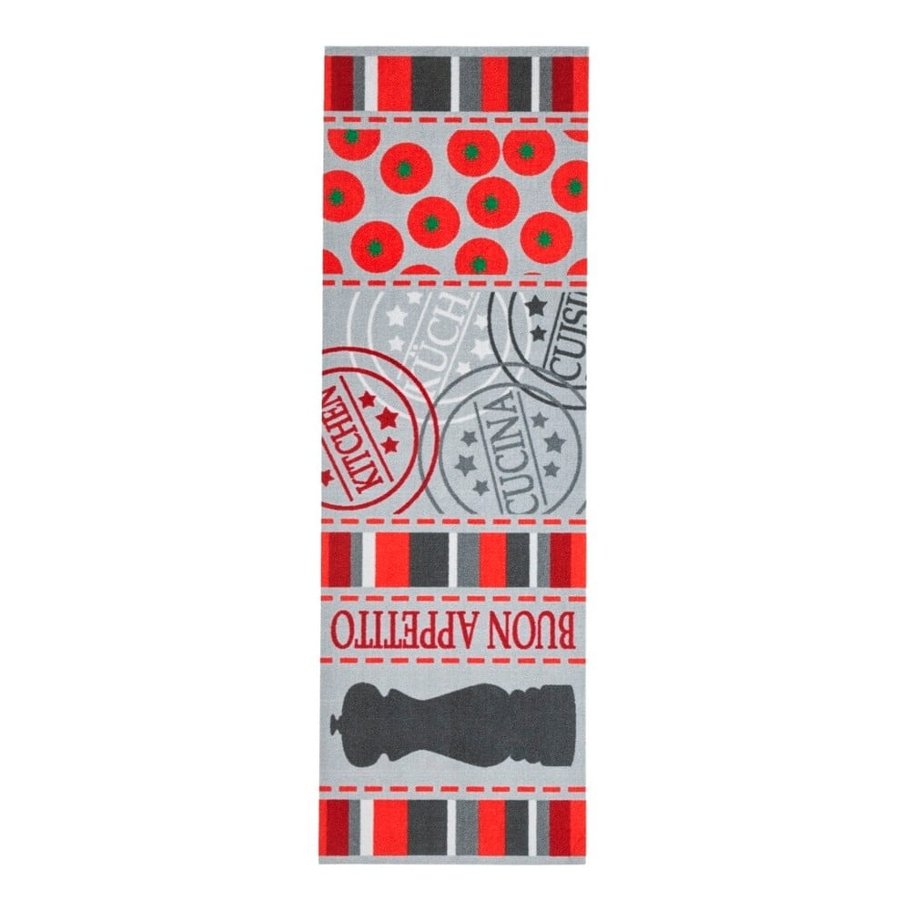 Kuchyňský koberec Zala Living Appetito, 50 x 150 cm