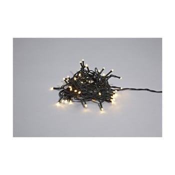 Ghirlandă luminoasă cu LED Markslöjd Sken, 200 becuri imagine