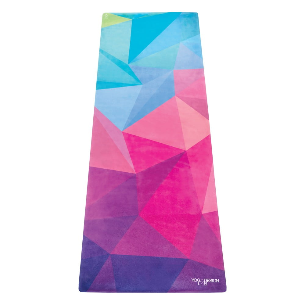 Podložka na jógu Yoga Design Lab Geo 35 mm