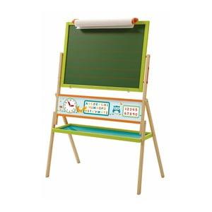 Magnetická popisovací tabule Roba Kids George