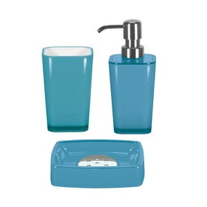 Koupelnový set Easy Blue Set