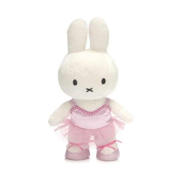 Plyšový králík Miffy balerínka, 23 cm