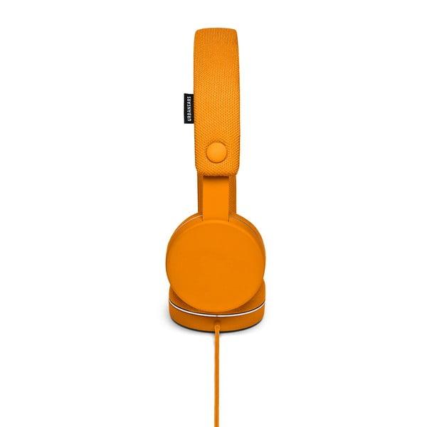 Sluchátka Humlan Pumpkin, vhodné i do pračky