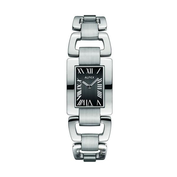 Dámské hodinky Alfex 56320 Metallic/Metallic