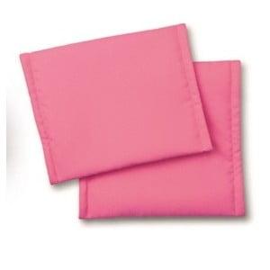 Textilní potah na židli Scooter, růžový
