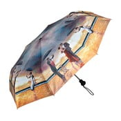 Umbrelă pliabilă Von Lilienfeld Hommage to the Singing Butler