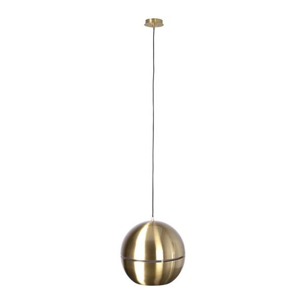 Lustră Zuiver Retro, Ø 40 cm, auriu
