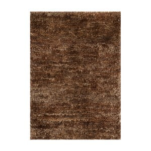 Ručně vázaný konopný koberec Linie Design Minimal,170x240cm