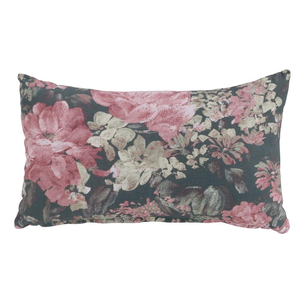 Zahradní polštář Hartman Pink Isabel, 50x30cm