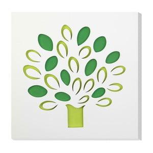 Nástěnná dekorace C-tru Tree