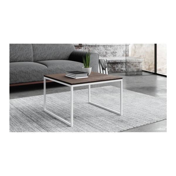 Béžový konferenční stolek MESONICA Eco, 60 x 40 cm