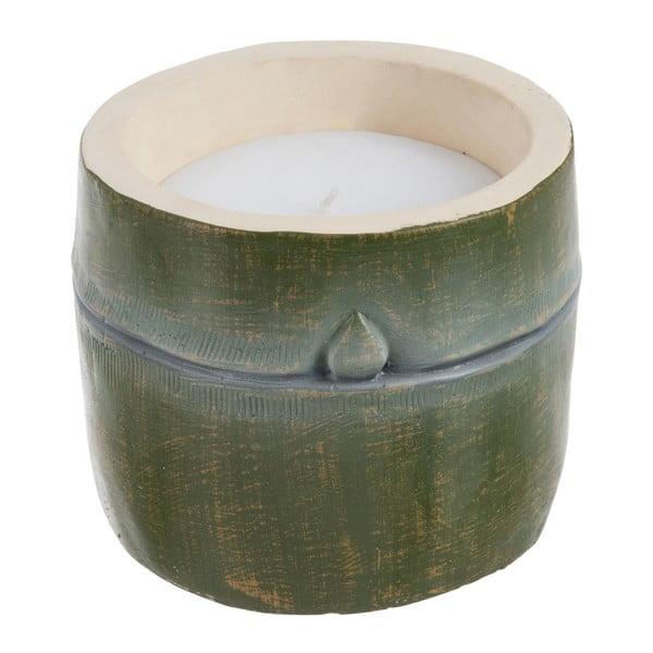 Stojan na svíčku Bamboo, 30 cm