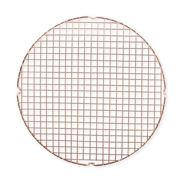 Grilaj rotund pentru răcire Nordic Ware, ø 30 cm