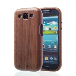 ESPERIA Allure Walnut pro Samsung Galaxy S3