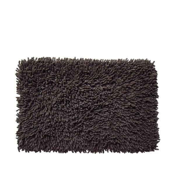 Koupelnová předložka La Dark Grey, 40x60 cm