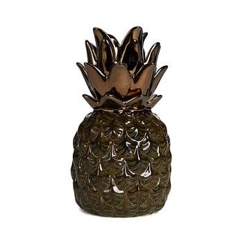 db6adcd7d69d7d444861232e19137aa99762931c 350x350 - Ananas decorativ din ceramică Simla Nanas, înălțime 22cm, verde închis