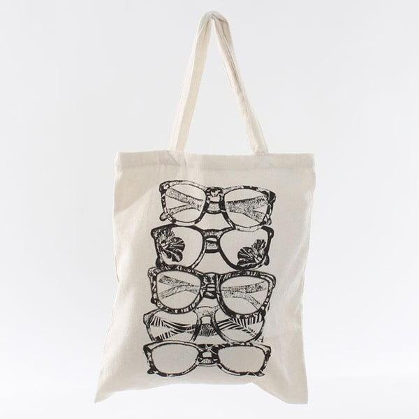 Plážová taška Glasses