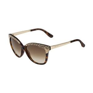 Sluneční brýle Jimmy Choo Ines Havana/Brown