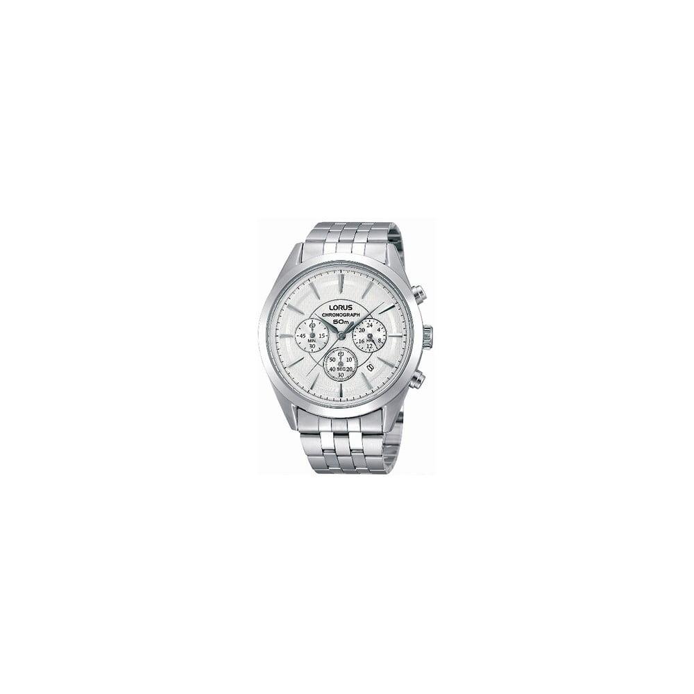 Pánské hodinky Lorus Grey  6cf4d1f125