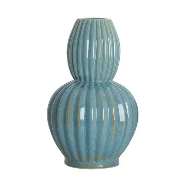 Váza Wave Anglia Blue