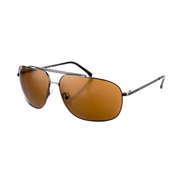 Pánské sluneční brýle Lacoste L154 Brown