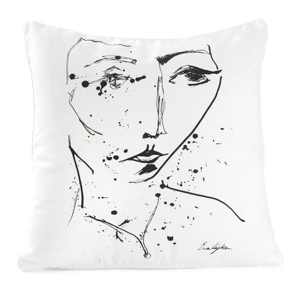 Polštář Art Miss Étoile I, 50x50 cm