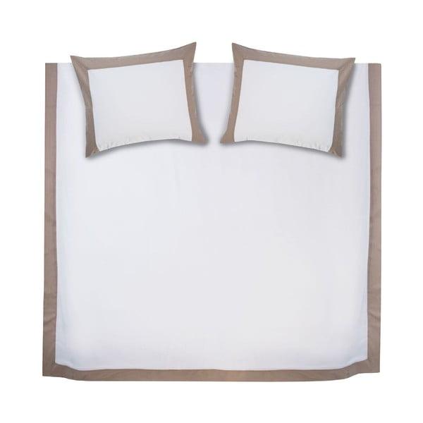 Povlečení Stillness White, 240x200 cm
