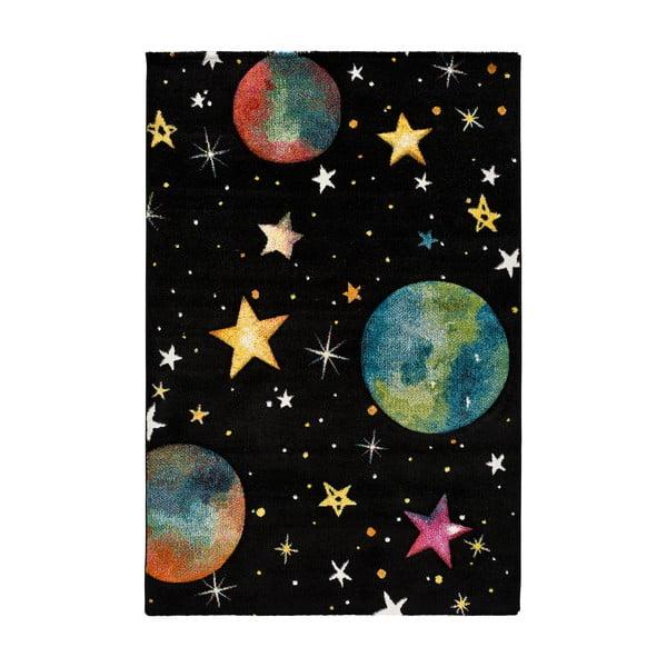 Dziecięcy dywan Universal Toys Space, 120x170 cm