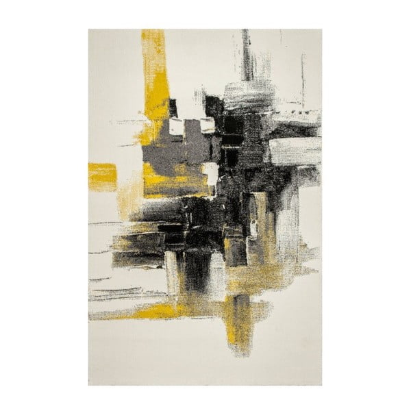 Koberec Eko Rugs Farbles Artsy, 80x150cm