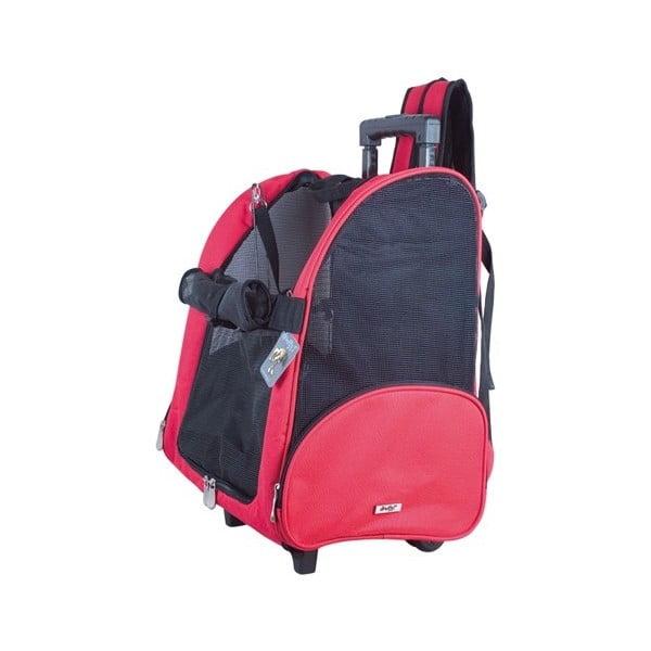 Cestovní psí kufr/batoh Dynamic Doggy