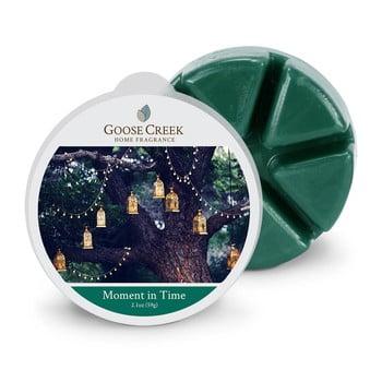 Ceară aromată pentru lămpi aromaterapie Groose Creek Moment In Time, 65 ore de ardere
