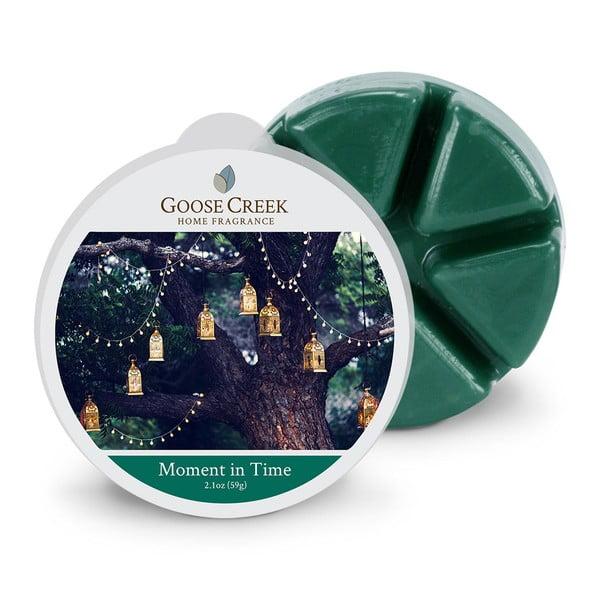 Wosk zapachowy do lampki aromatycznej Goose Creek Magiczna chwila