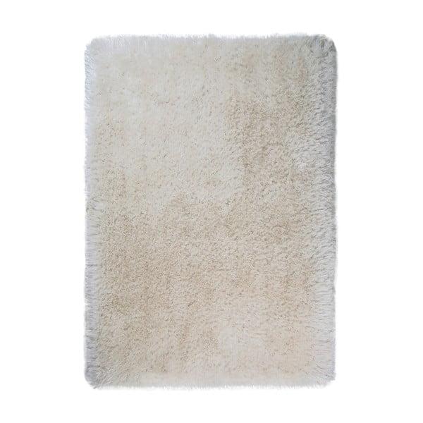Bílý koberec Flair Rugs Pearl, 120 x 170 cm