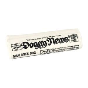 Psí hračka Newspaper