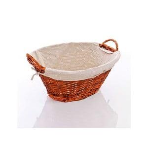 Košík Tripod, medový
