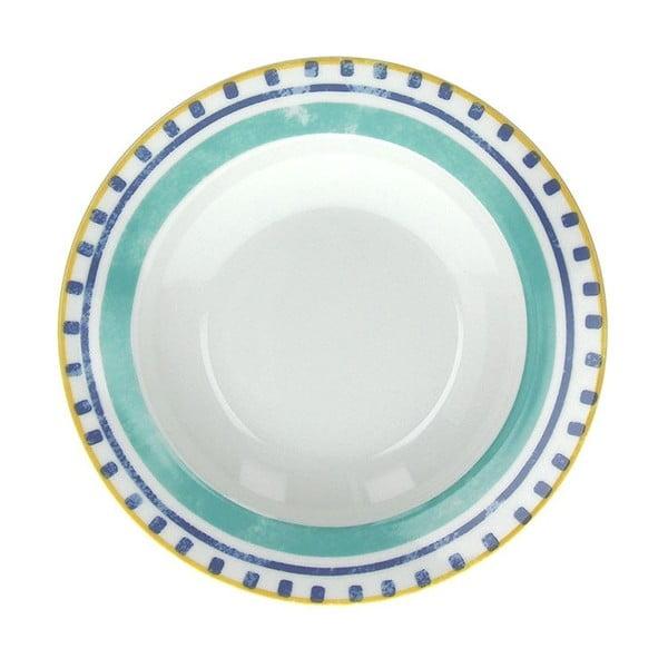 Hluboký talíř Tognana Alhambra