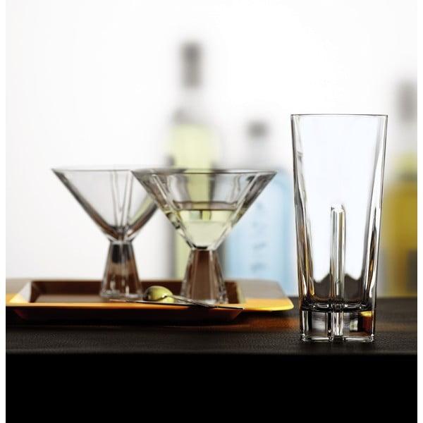 Set 6 koktejlových sklenic Havana