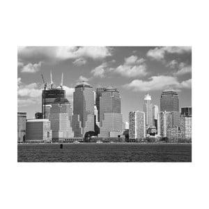 Obraz Mrakodrapy NY 4, 40x60 cm