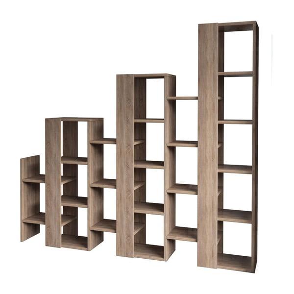 Lift könyvespolc - Homitis