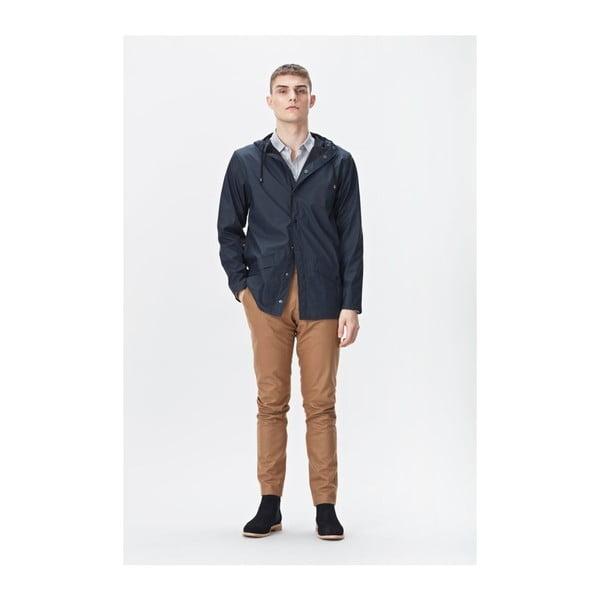 Jachetă de ploaie unisex, impermeabilă, dimensiune L / XL, albastru