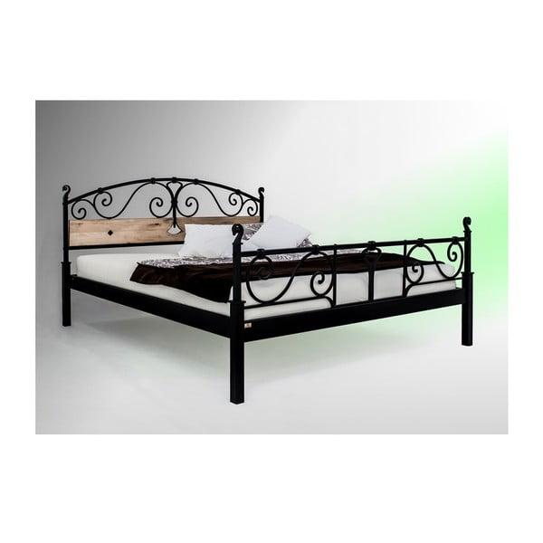 Kovaná postel Classic Leontina
