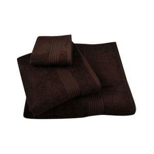 Ručník Filip 50x90 cm, brown