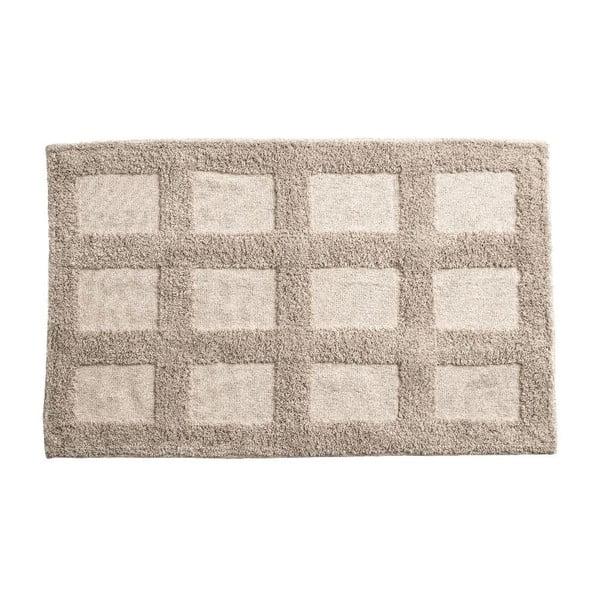 Koupelnová předložka Squares