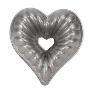 Forma na bábovku Nordic Ware Srdce