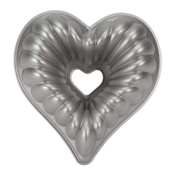 Formă pentru chec, inimioară  Nordic Ware