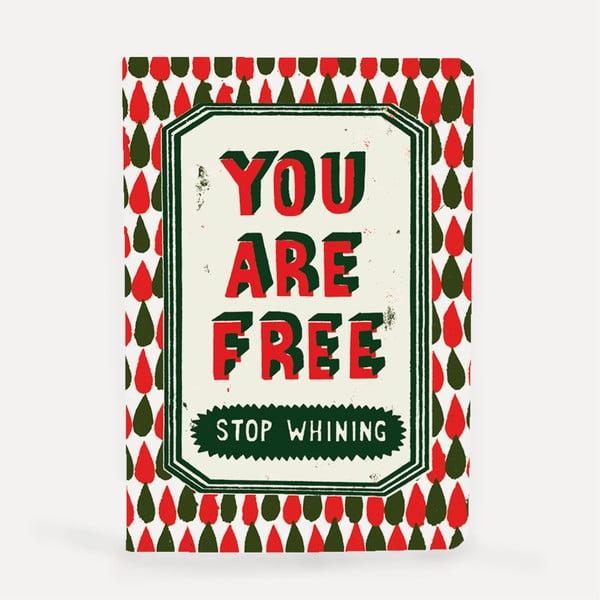 Blocnotes U Studio Design You Are Free