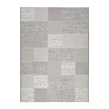 Covor pentru exterior Universal Weave Mujro, 155 x 230 cm, gri-bej imagine