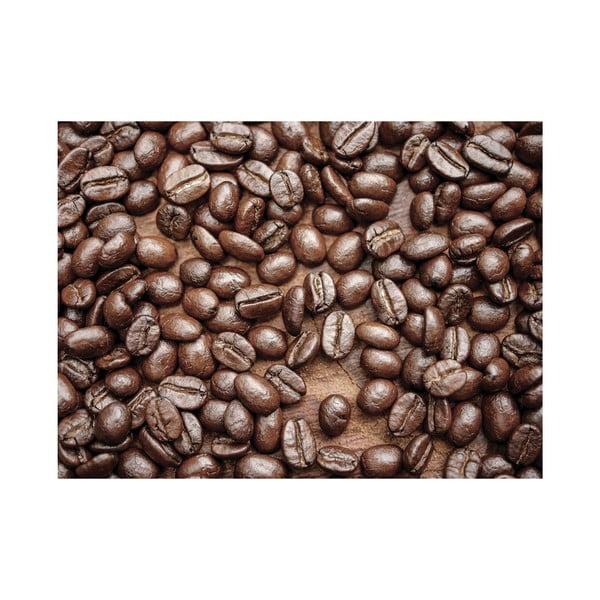 Velkoformátová tapeta Kávová zrna, 315x232 cm
